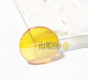 لنز لیزر 2 اینچ